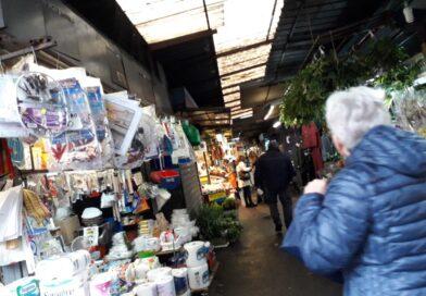 Il mercato di San Giovanni di Dio e il mistero dei fondi 'spariti' dal bilancio capitolino