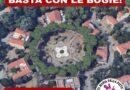 A Roma sotto attacco gli spazi sociali