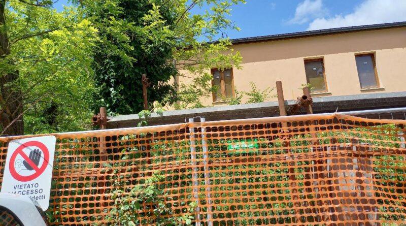 Casetta Garibaldina, un bel rebus