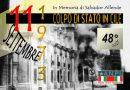 ANPI MAGENTA RICORDA 11 SETTEMBRE 1973 – COLPO DI STATO IN CILE